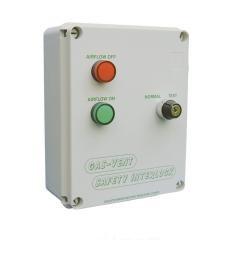 Gas Interlock Controls